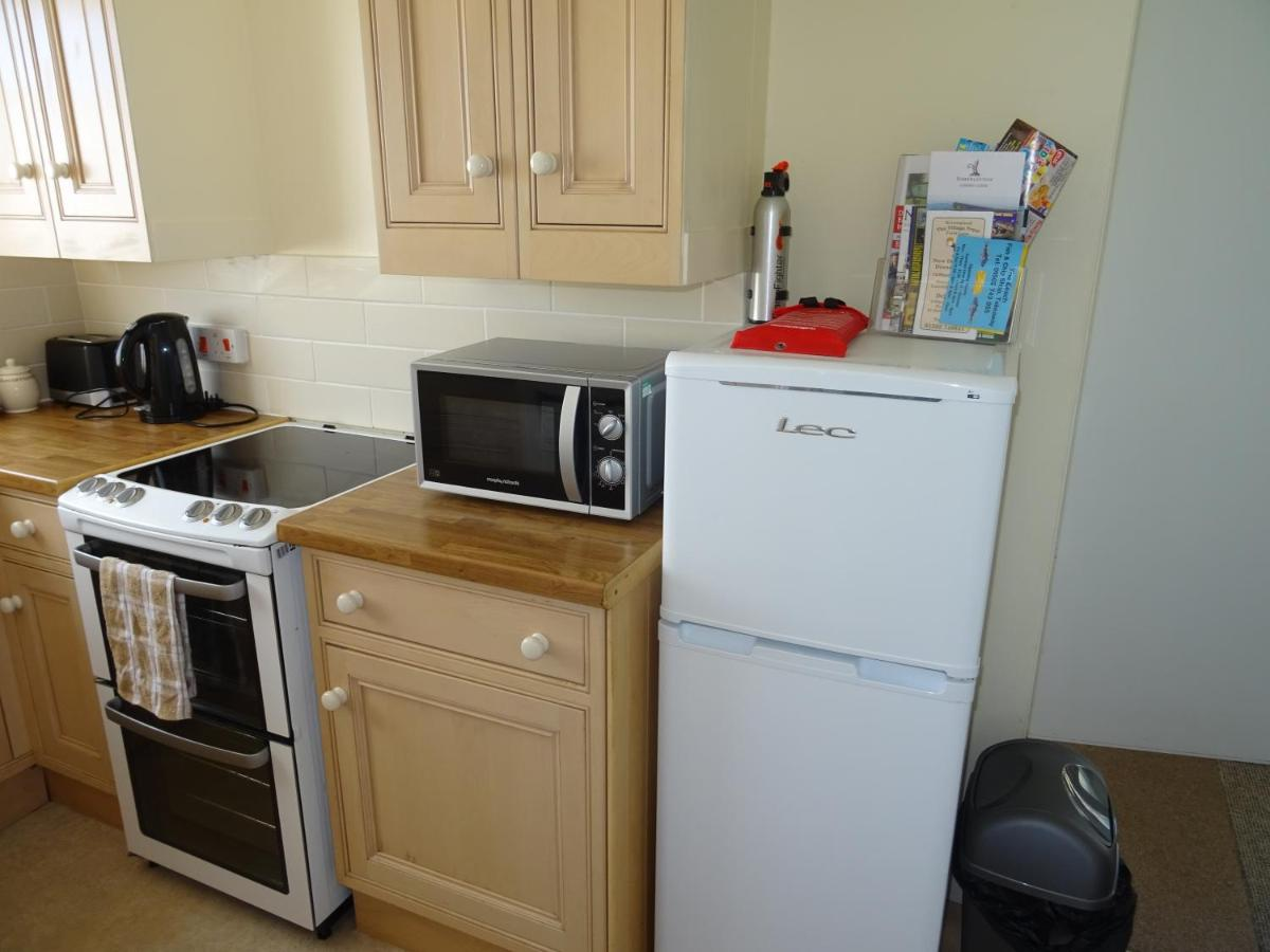Salty Dogs Chalet, Lowestoft – Updated 2018 Prices