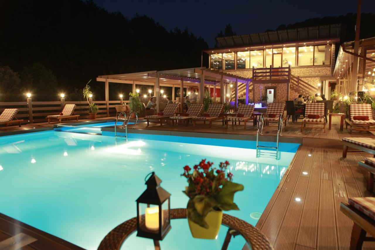 Best Western Plus Paradise Hotel Dilijan
