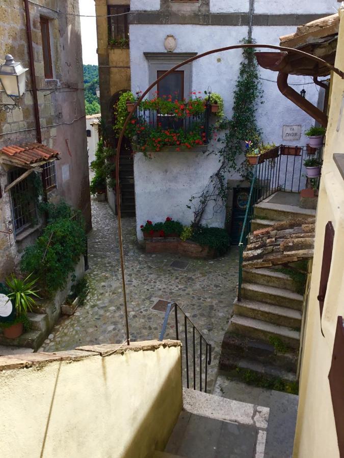 Ferienwohnung Casa Soleluna Italien Calcata Booking Com