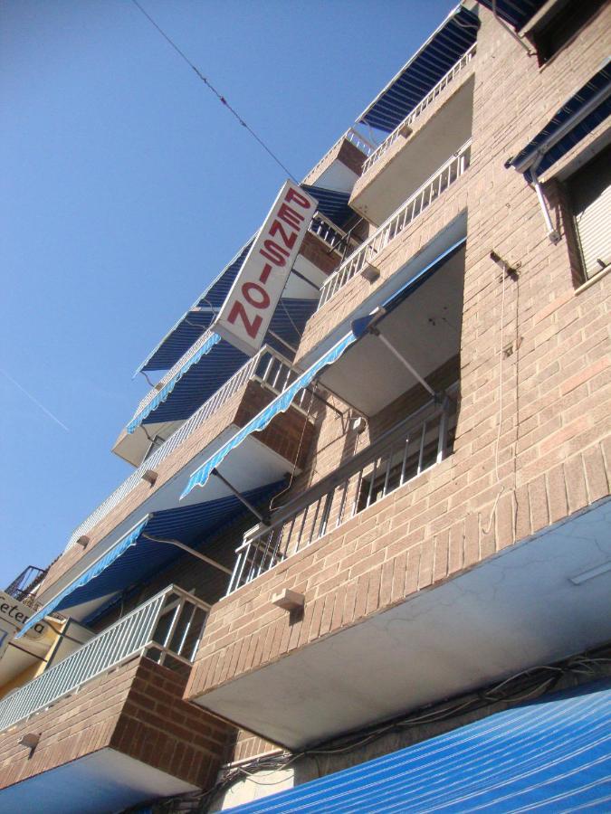 Guest Houses In Algorfa Valencia Community