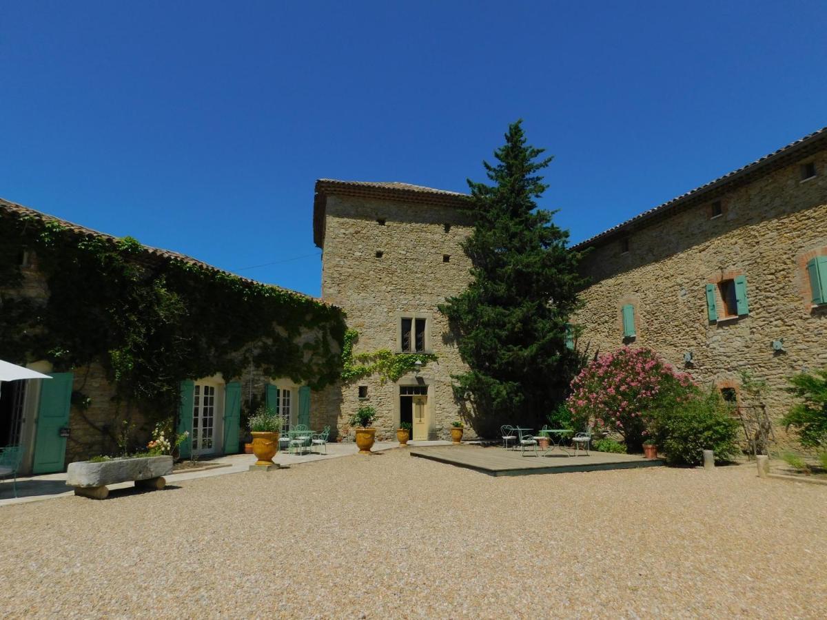 Hotels In Saint-félix-de-pallières Languedoc-roussillon