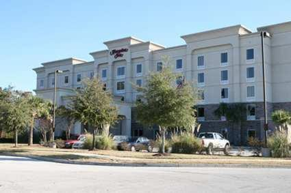 Hotels In Sandalwood Florida