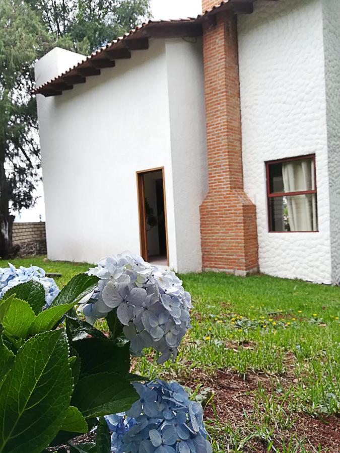 La Mora Casa de Campo (Mexico Huasca de Ocampo) - Booking.com