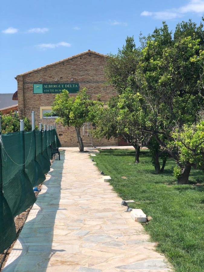 Hostels In Masdenverge Catalonia
