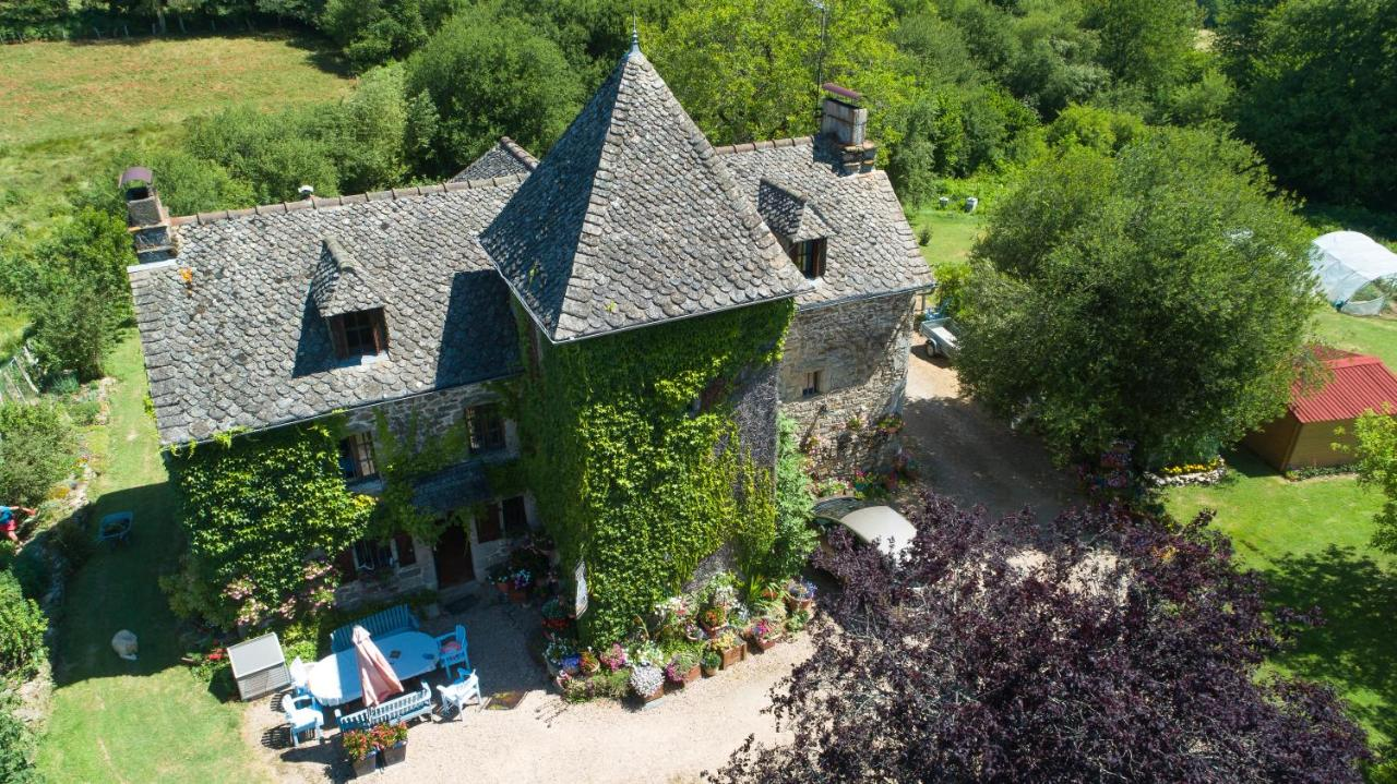 Bed And Breakfasts In Saint-chamant Limousin