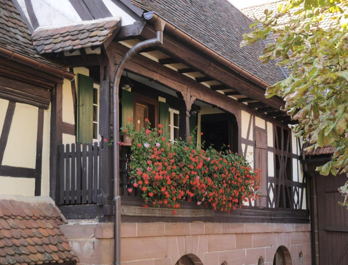 Bed And Breakfasts In Neuwiller-lès-saverne Alsace