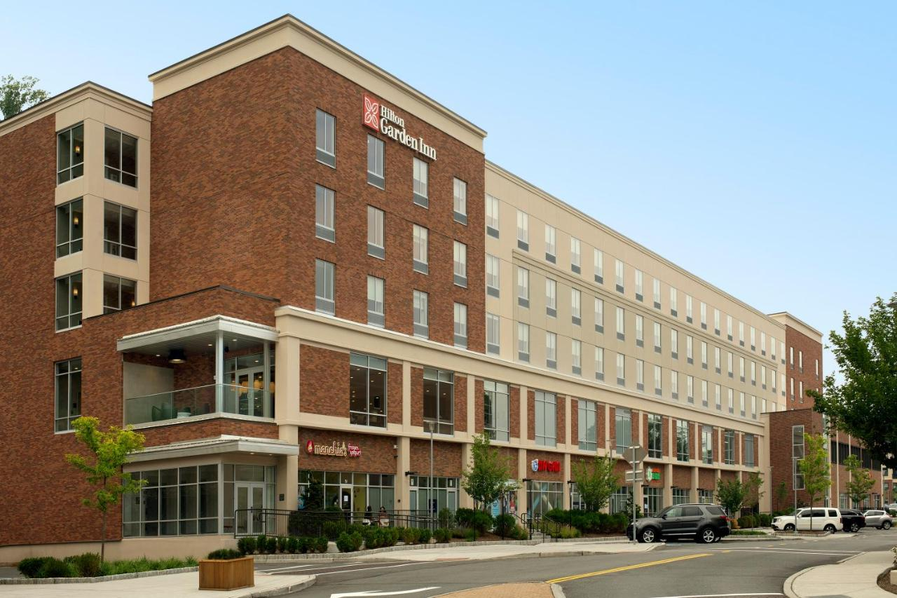 Hilton Garden Inn, Dobbs Ferry, NY - Booking.com