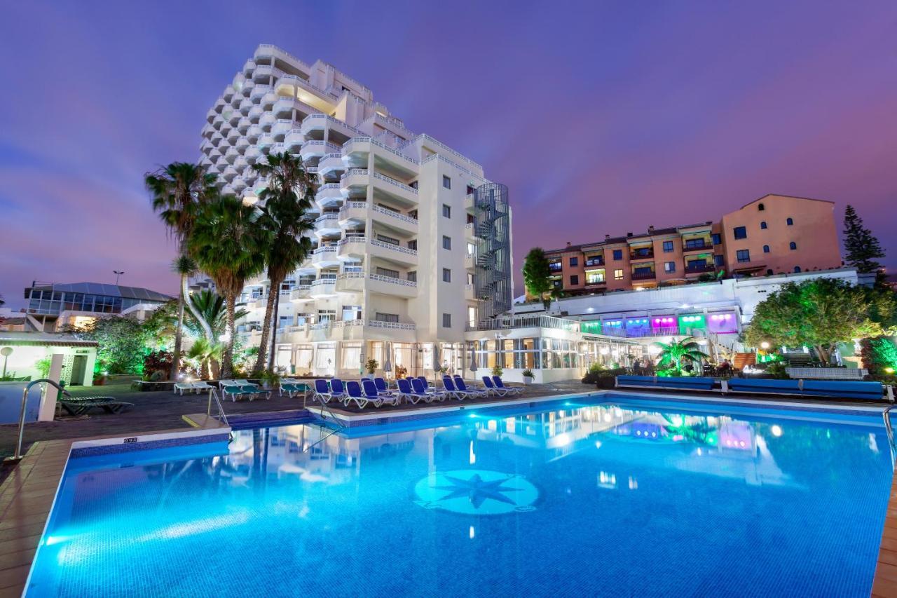 Hotels In Arafo Tenerife