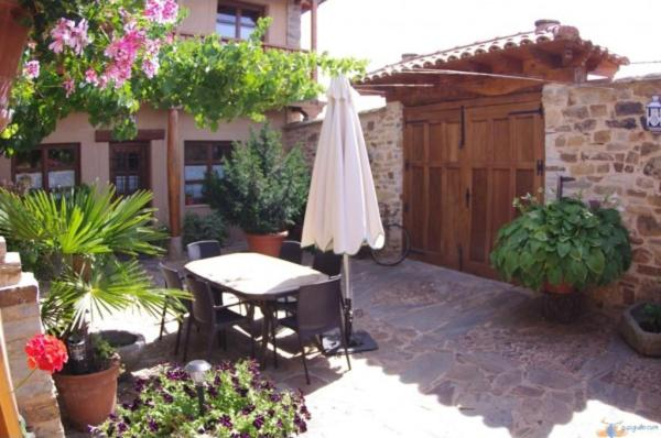 Bed And Breakfasts In El Ganso Castile And Leon