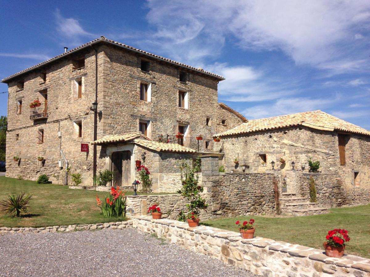 Bed And Breakfasts In Ascaso Aragon
