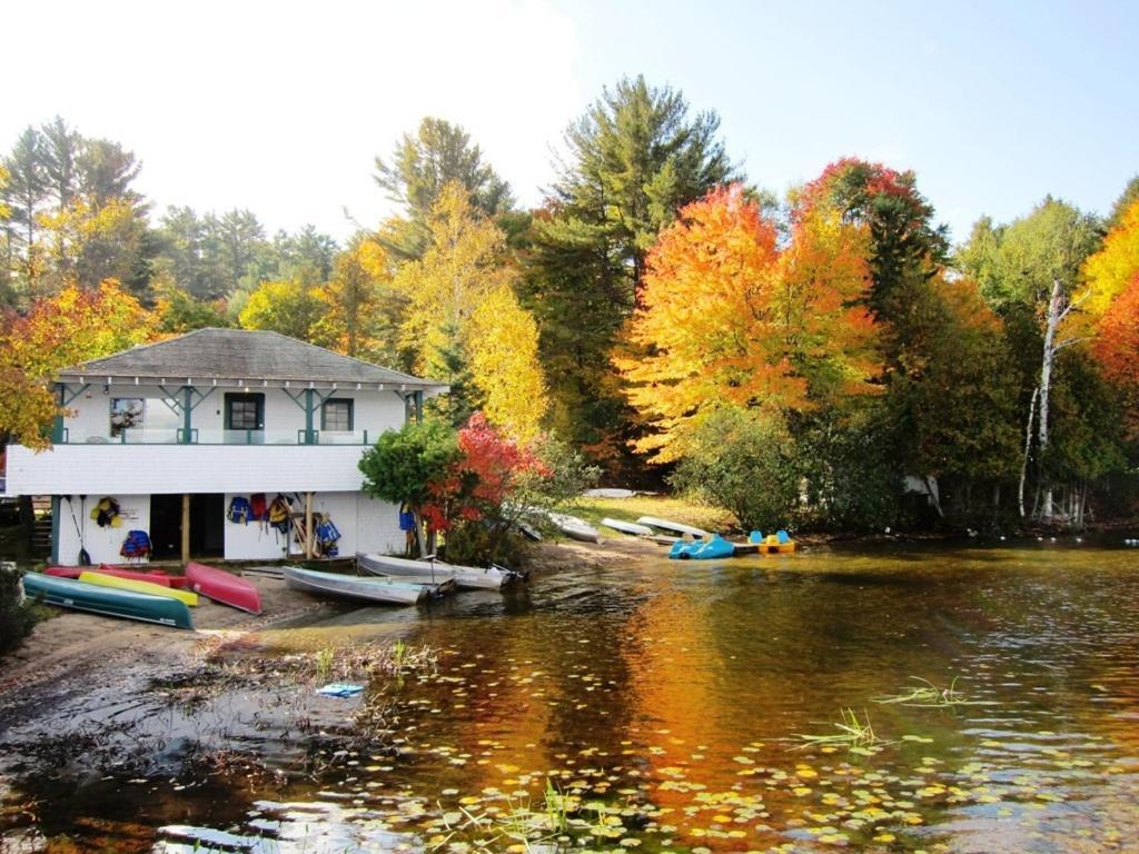Resorts In Huntsville Ontario