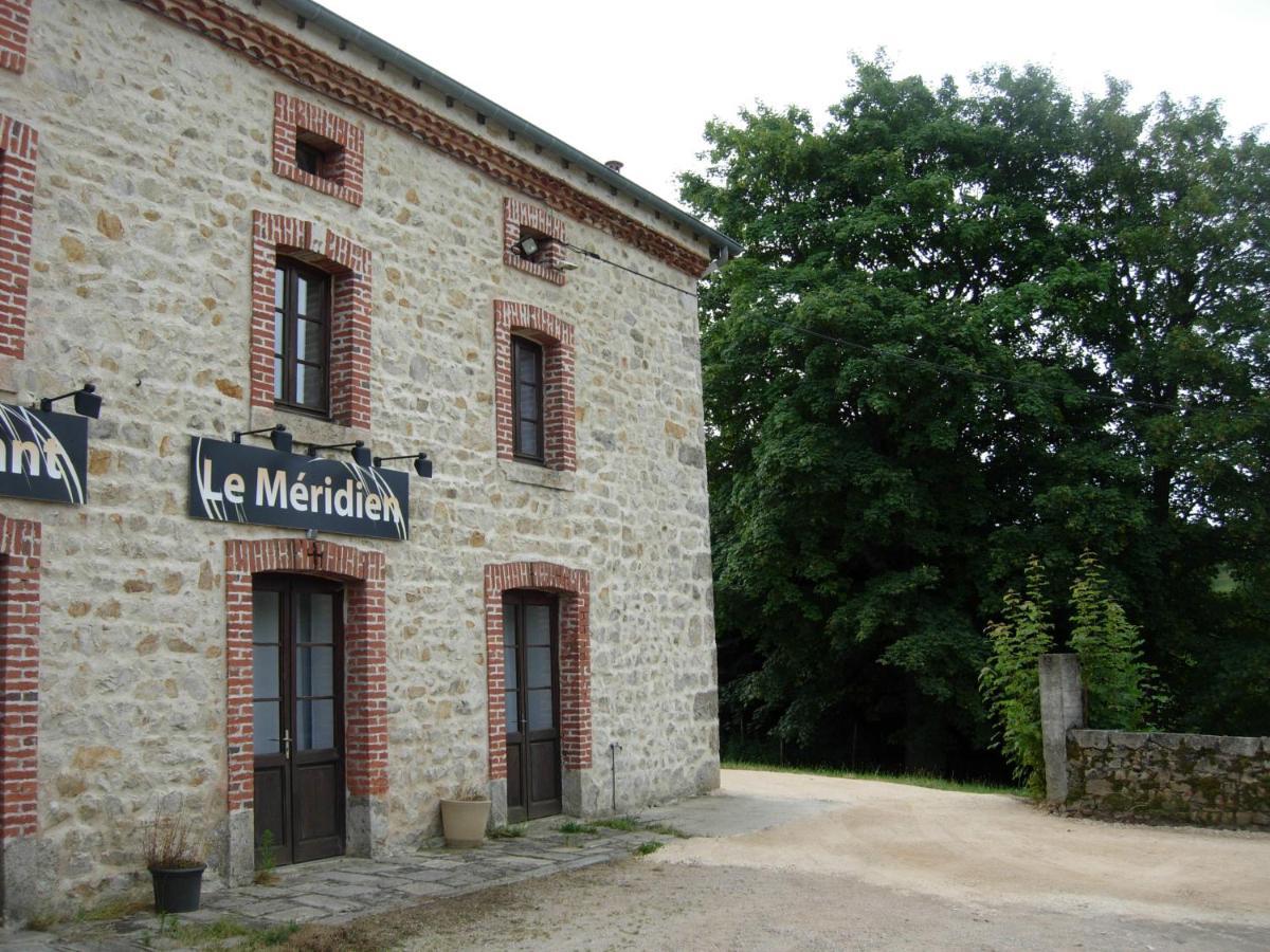 Guest Houses In Saint-julien-d'ance Auvergne