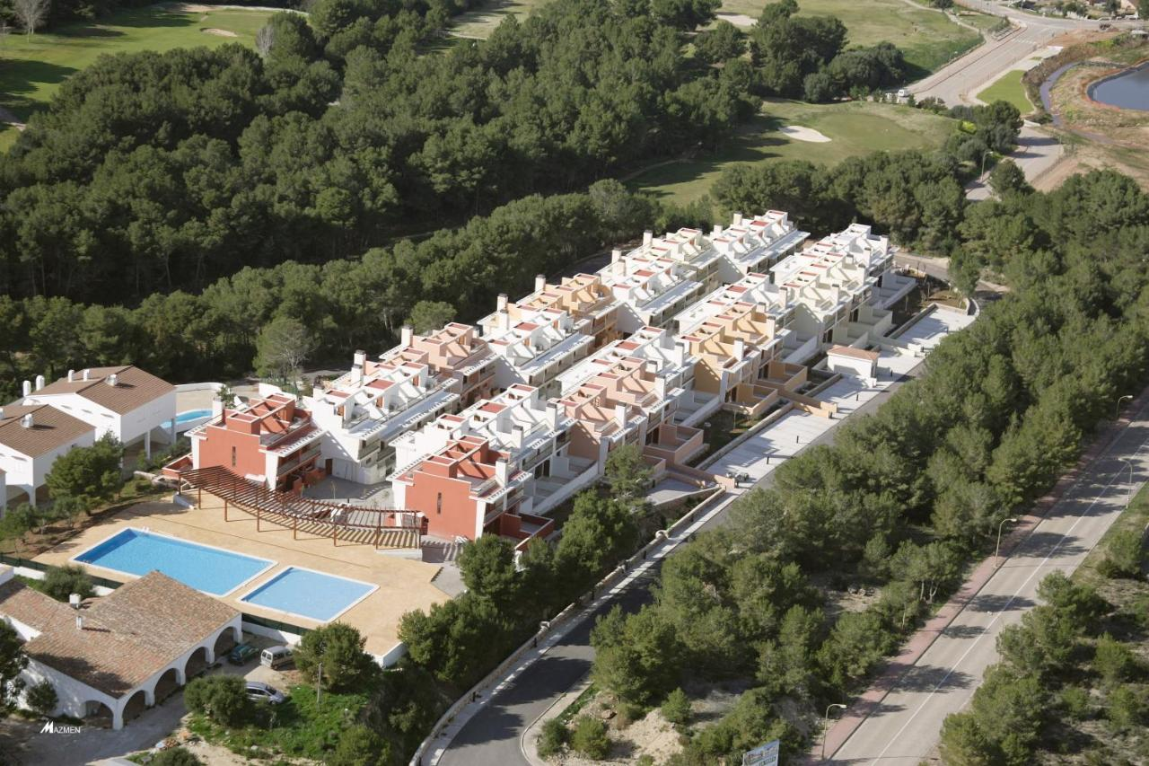 Resorts In Mao Menorca