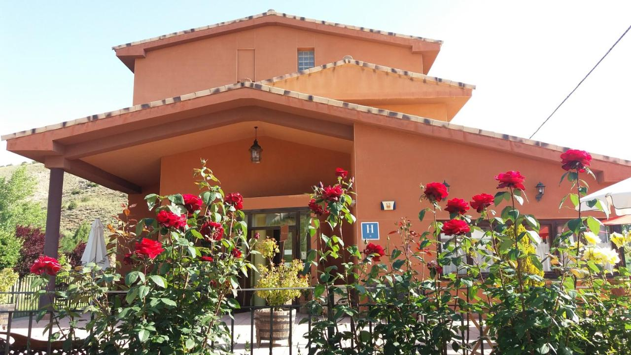 Hotels In Jabaloyas Aragon