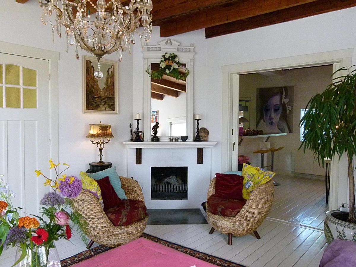 Villa ons buiten niederlande bergen booking.com