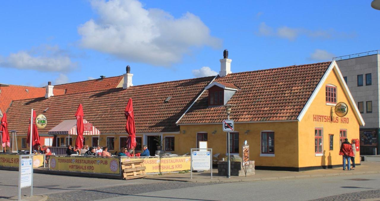 Karta Danmark Hirtshals.Hotel Hirtshals Hirtshalsas Atnaujintos 2019 M Kainos