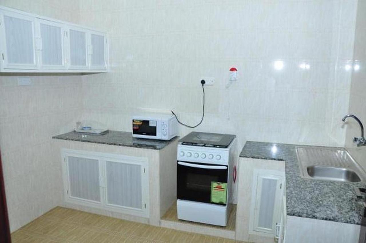 Star Emirates Furnished Apartments, Salalah, Oman - Booking.com