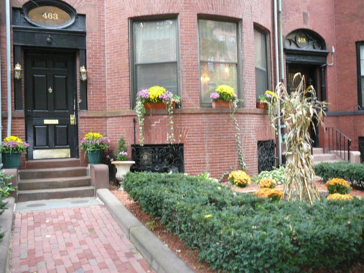 Guest Houses In Boston Massachusetts