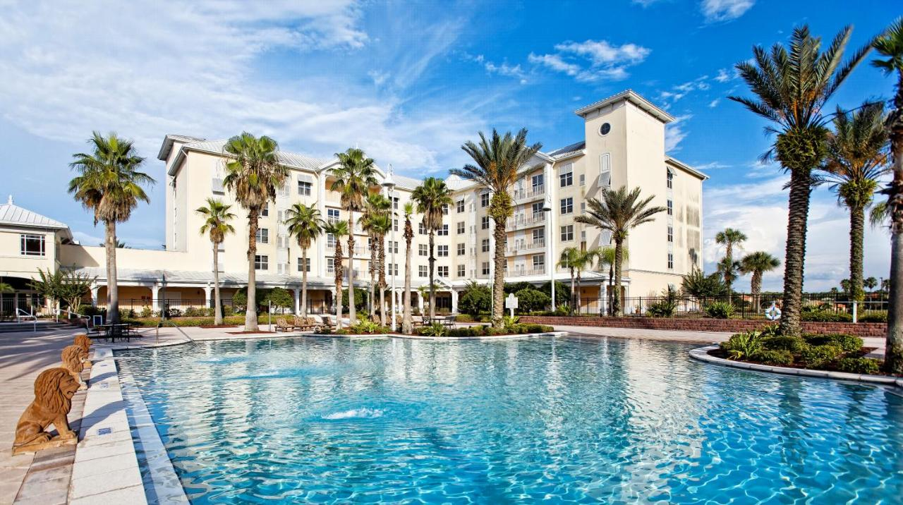 Monumental Hotel Orlando (USA Orlando) - Booking.com