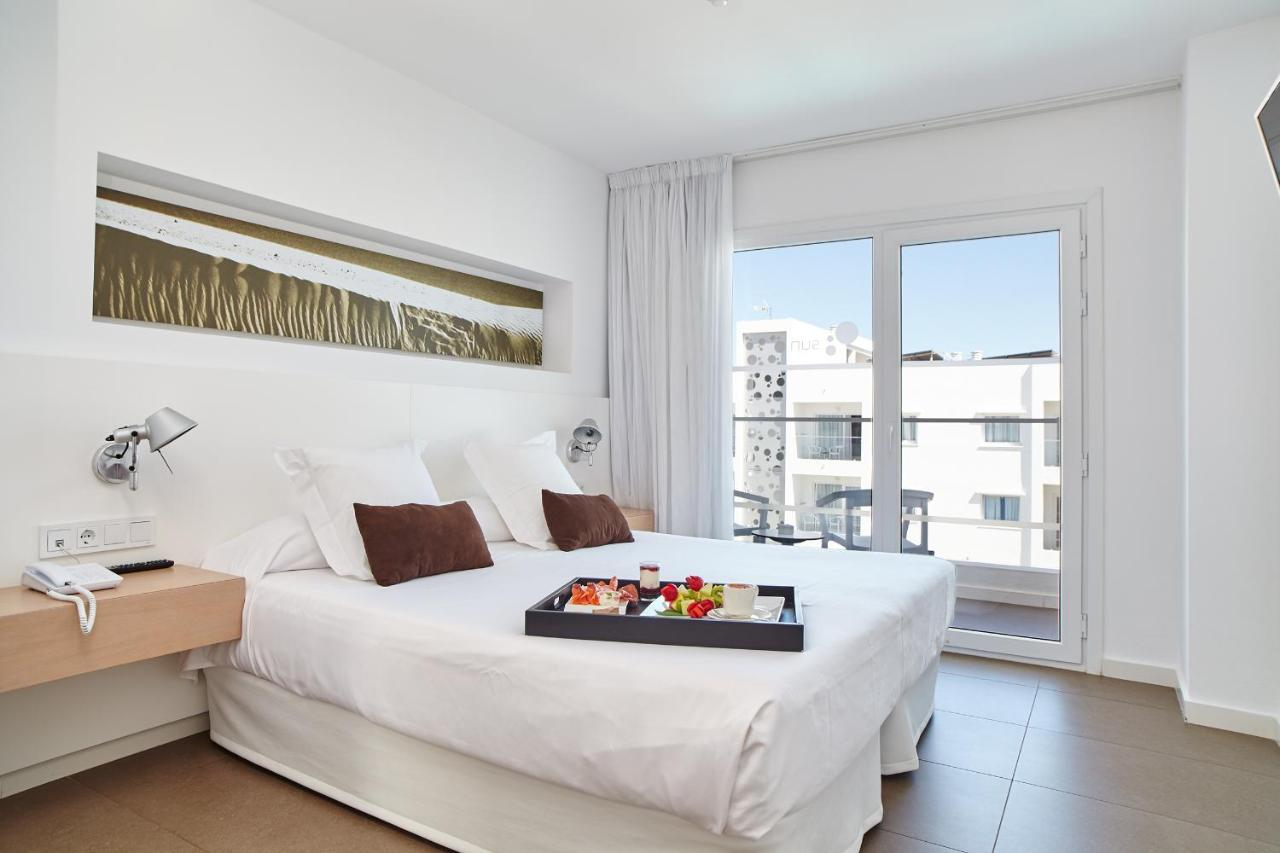 Ibiza sun apartments espanha playa den bossa booking com