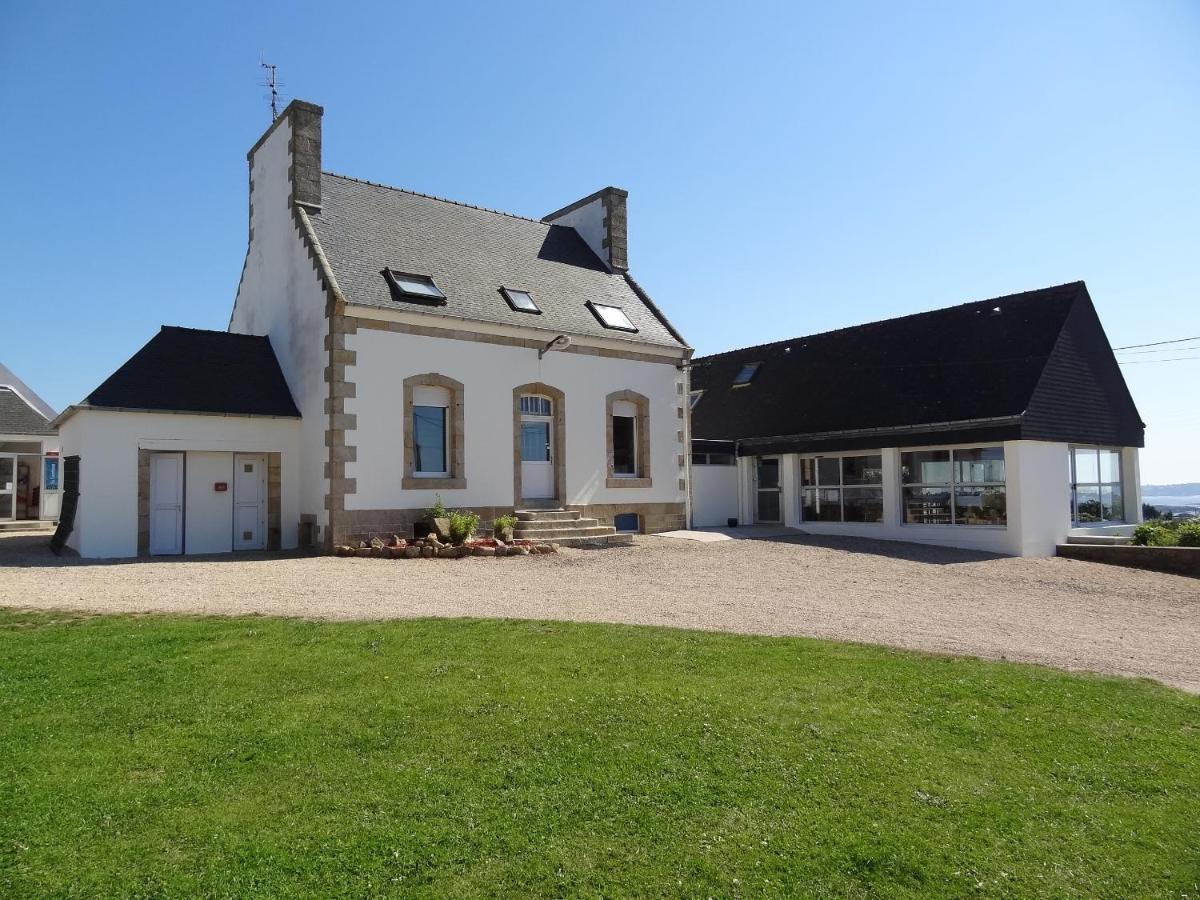 Guest Houses In Plouézoc'h Brittany
