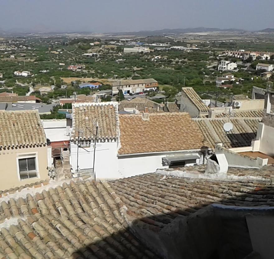 Bed And Breakfasts In Benablón Murcia