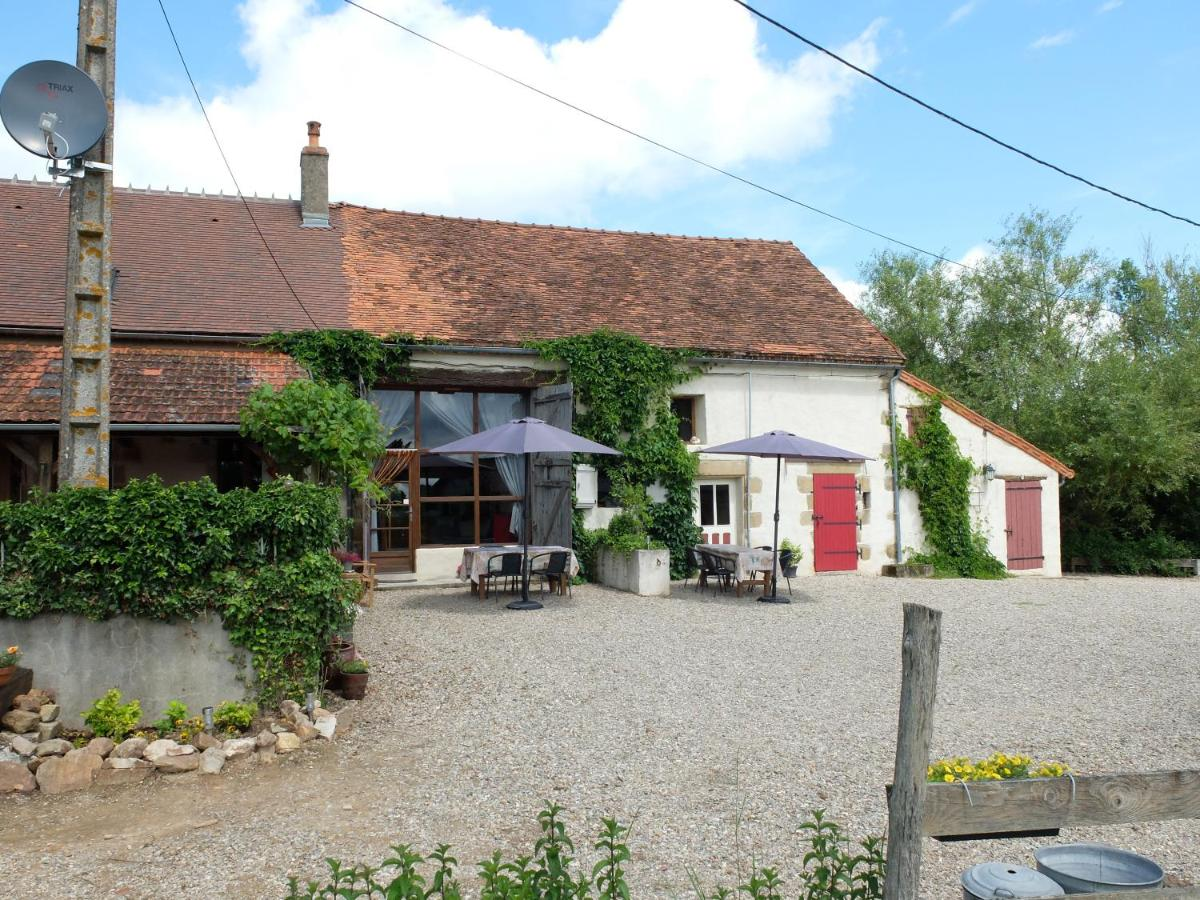 Bed And Breakfasts In Saint-aubin-le-monial Auvergne