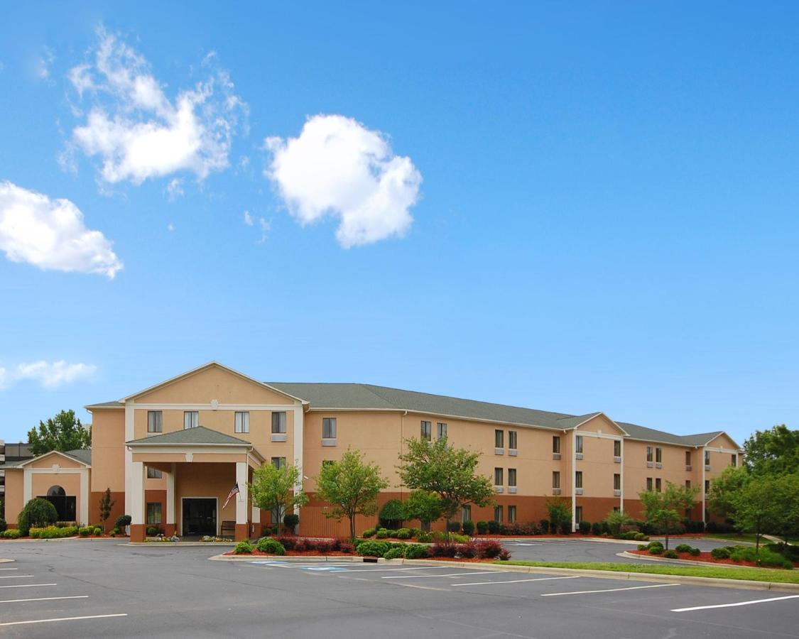Hotels In Bethania Station North Carolina