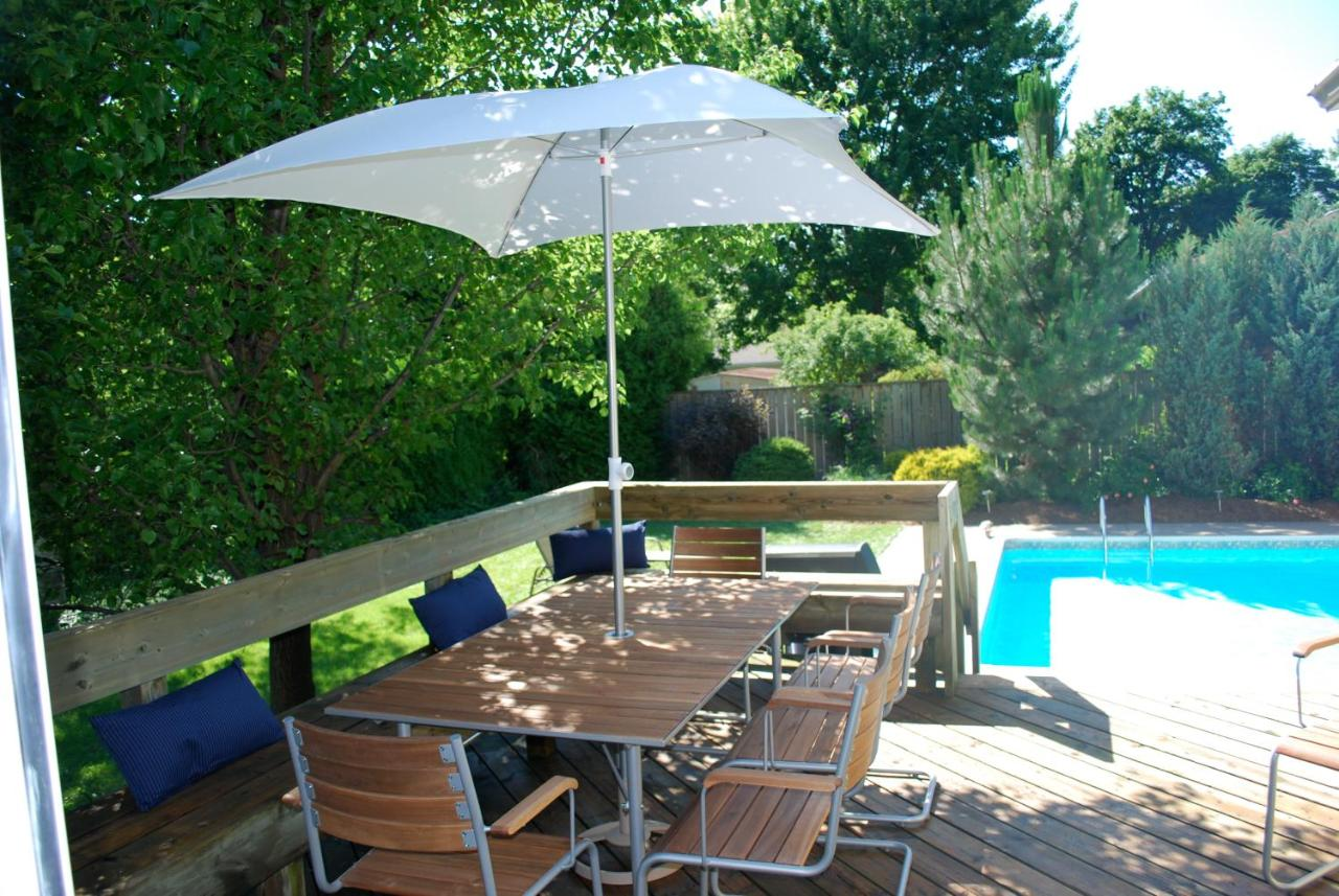 Vacation home aylesbury manor niagara on the lake canada booking com