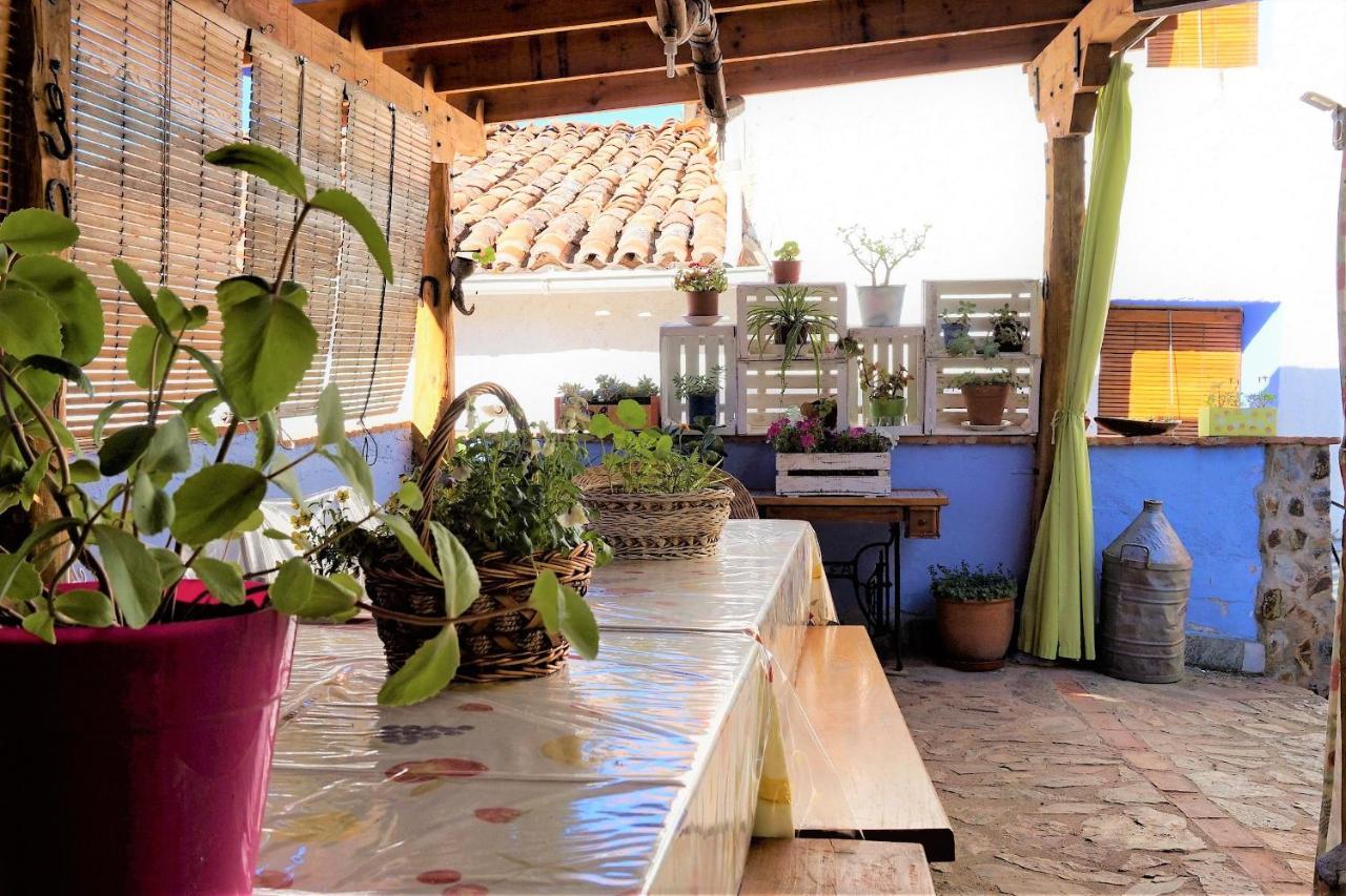 Casa Rural Manubles (Espanha Bijuesca) - Booking.com