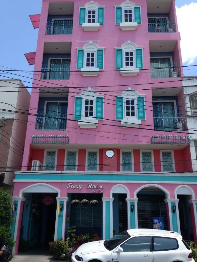 Guest Houses In Ban Mai Nakhon Si Thammarat