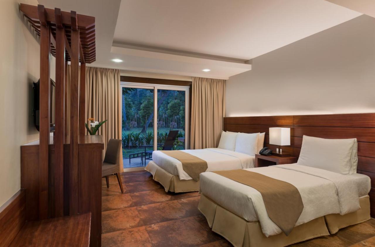 Sheridan Beach Resort, Sabang, Philippines - Booking.com