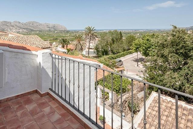 Bed And Breakfasts In Huertas Valencia Community