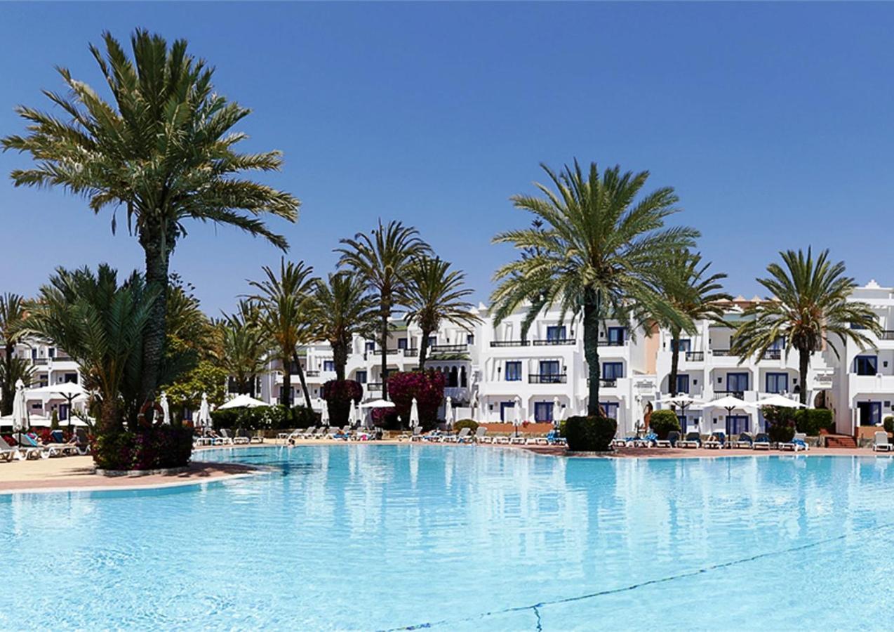 Марокко — страна-искушение...