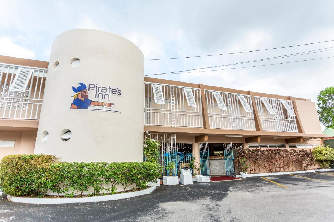 Pirate S Inn Bridgetown Barbados Booking Com