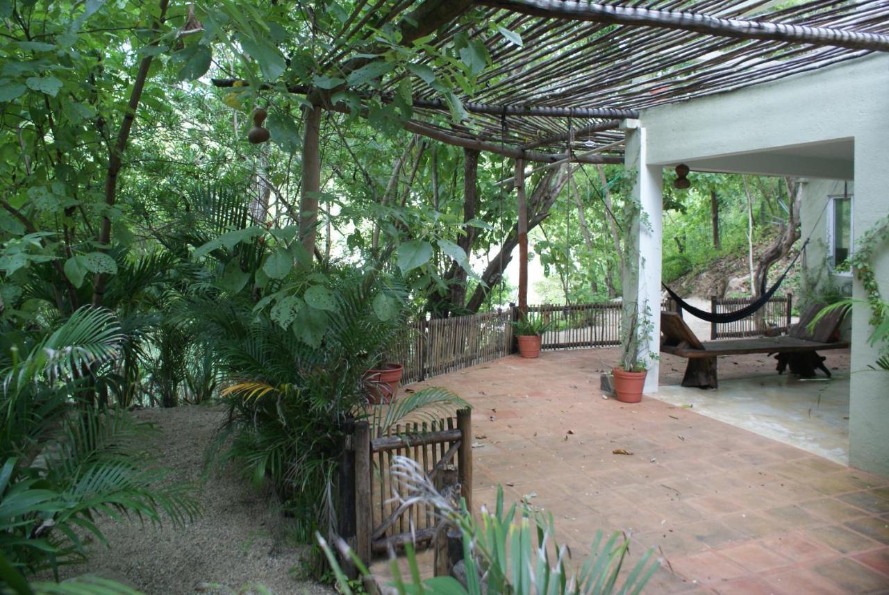 Hotels In Cuatunalco Oaxaca