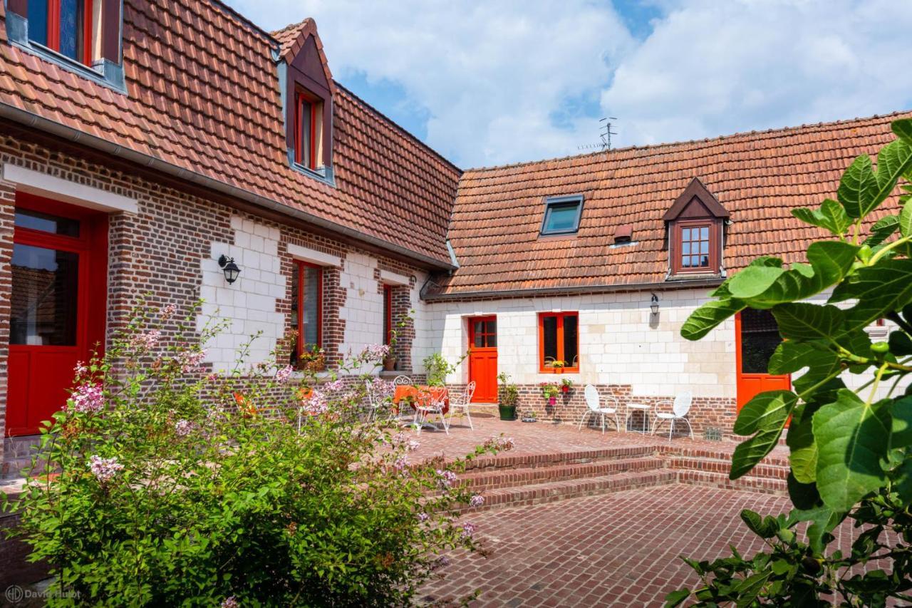 Guest Houses In Vimy Nord-pas-de-calais