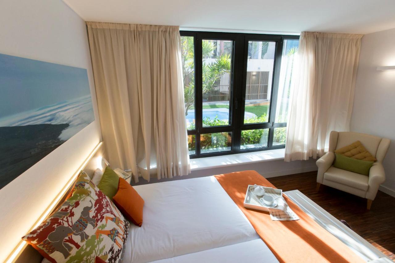 Hotels In La Cuesta Tenerife