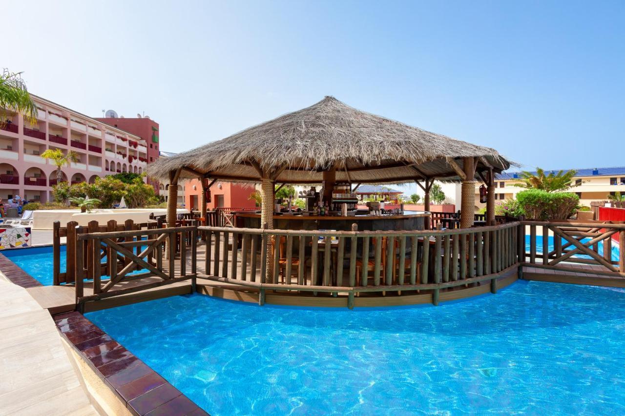 Hotel Best Jacaranda 4 (Spain): photo and reviews