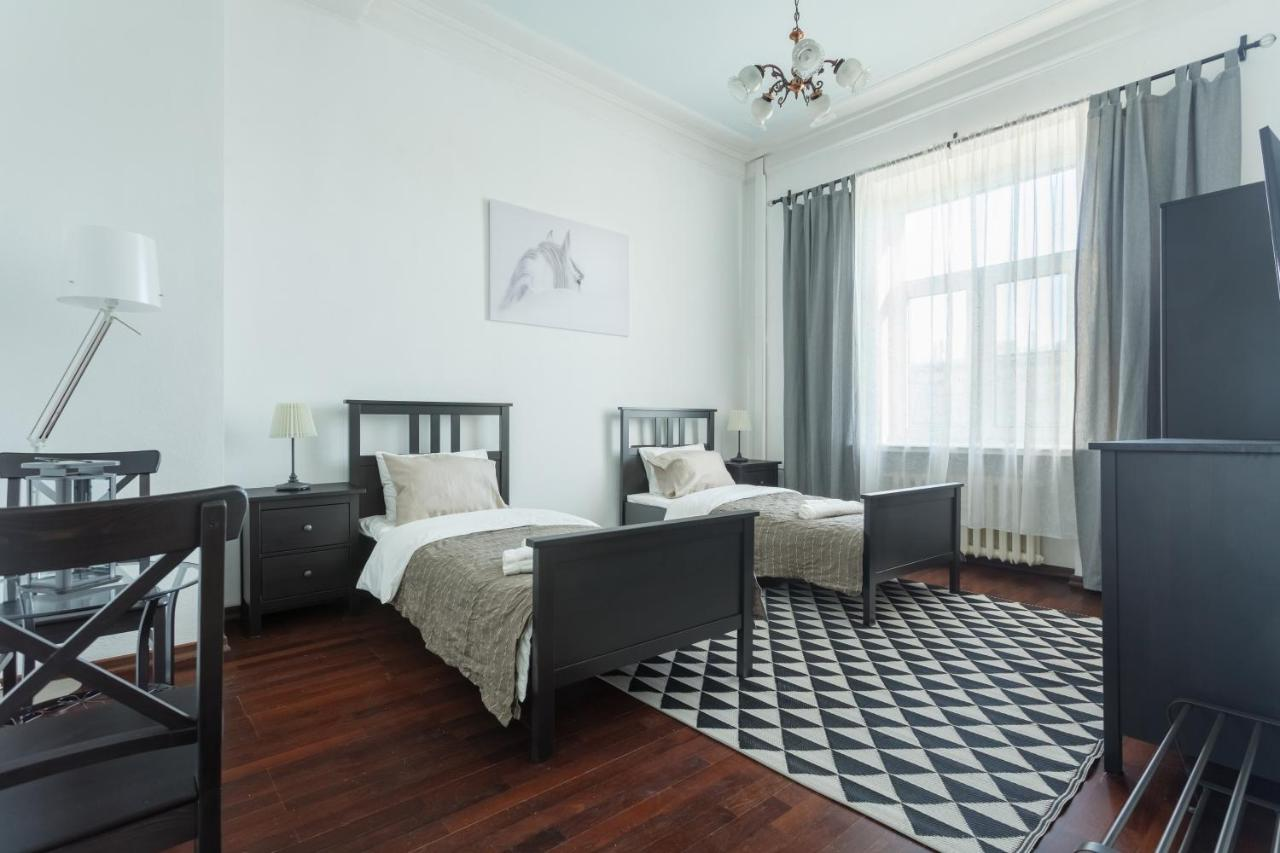 Italian-style hotel to be built on Tsvetnoy Boulevard 57