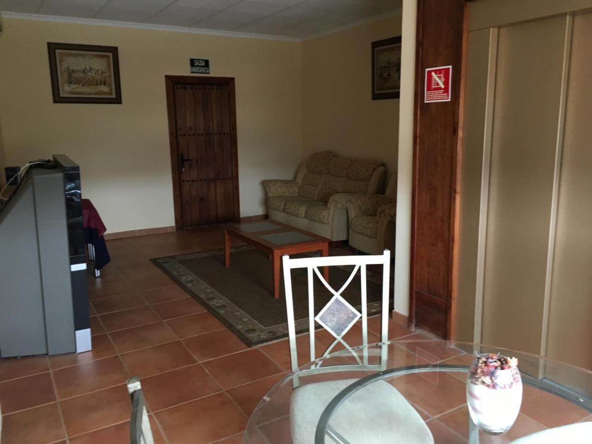 Guest Houses In Partaloa Andalucía