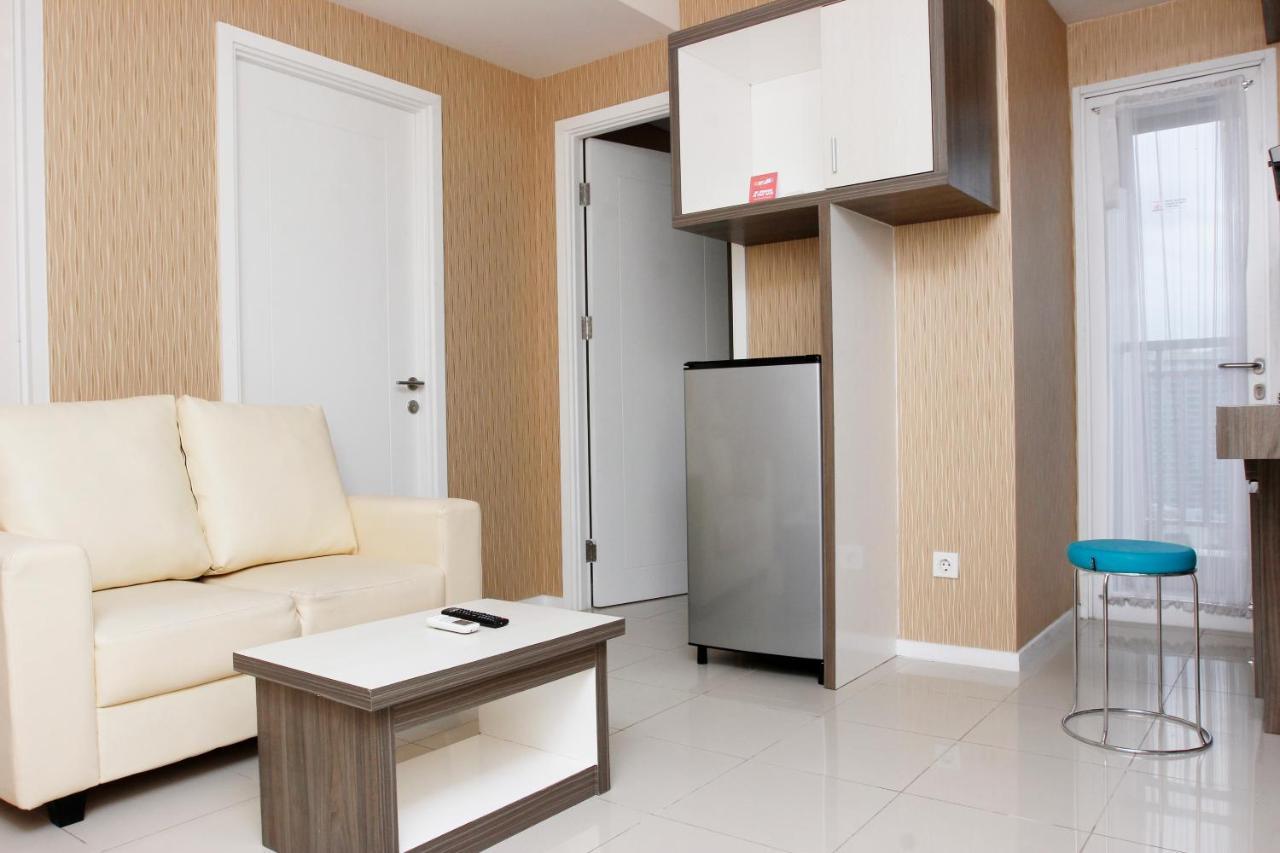 Ten eleven living point apartment bandung indonesia deals