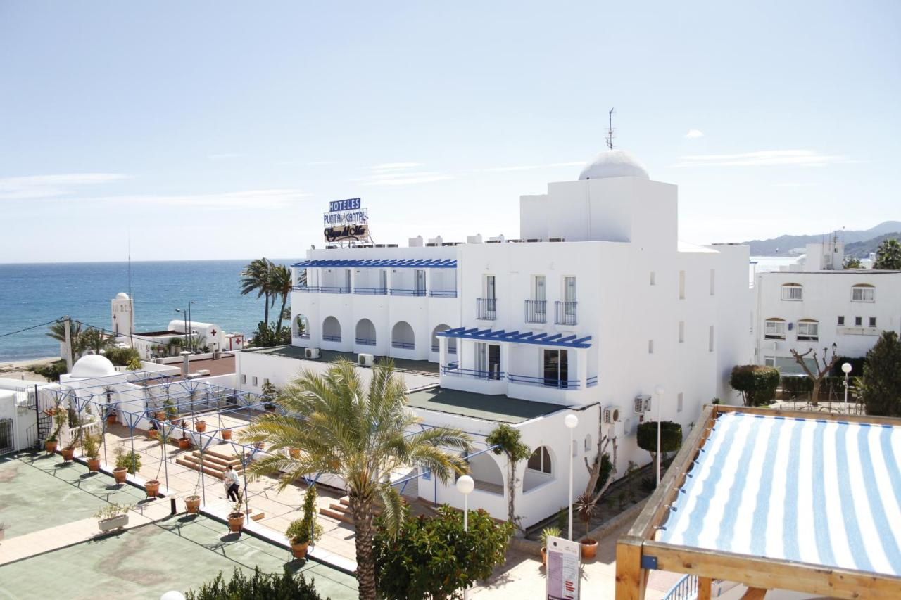 Hotels In Turre Andalucía