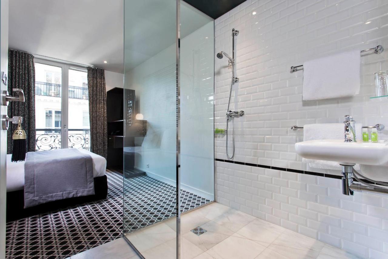 Hotel Emile Parijs : Hôtel emile paris france booking.com