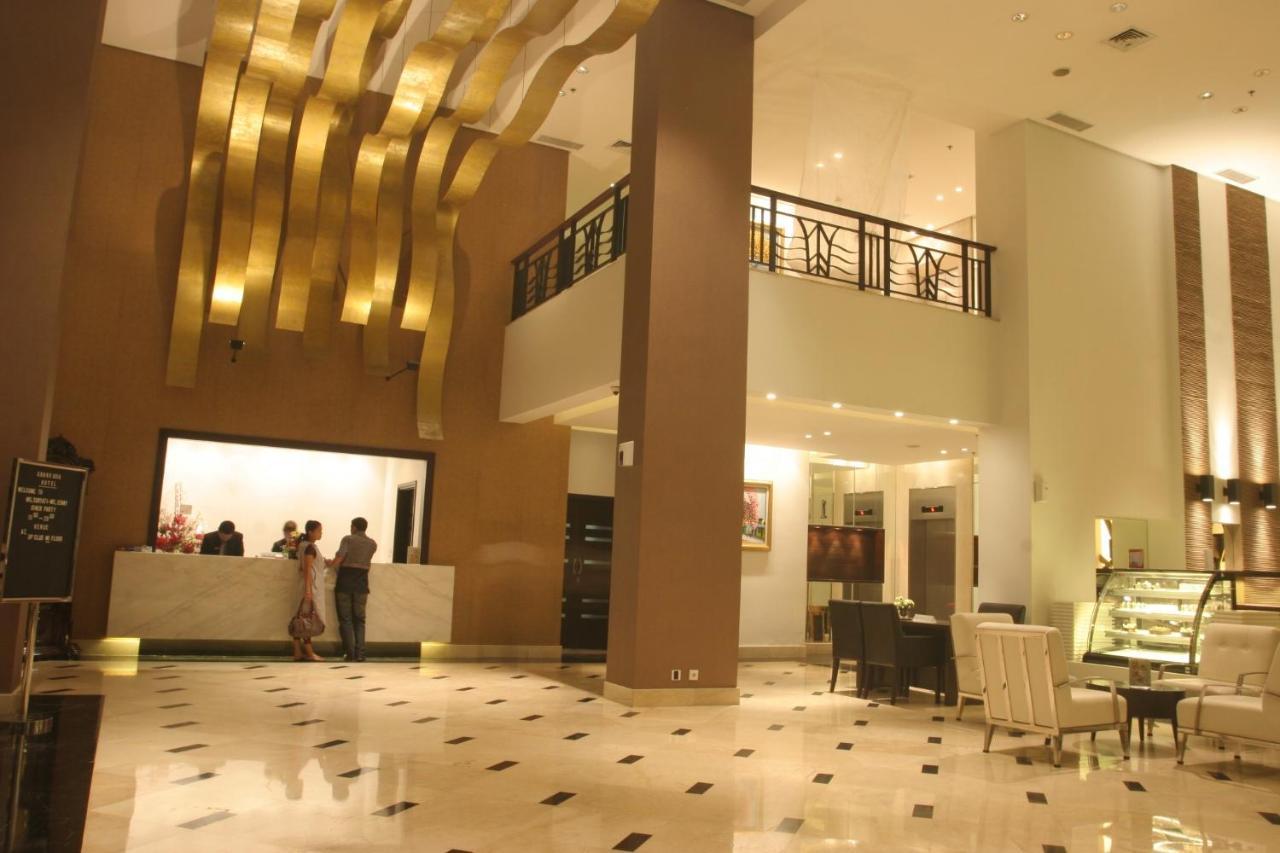 grand asia hotel jakarta indonesia booking com rh booking com