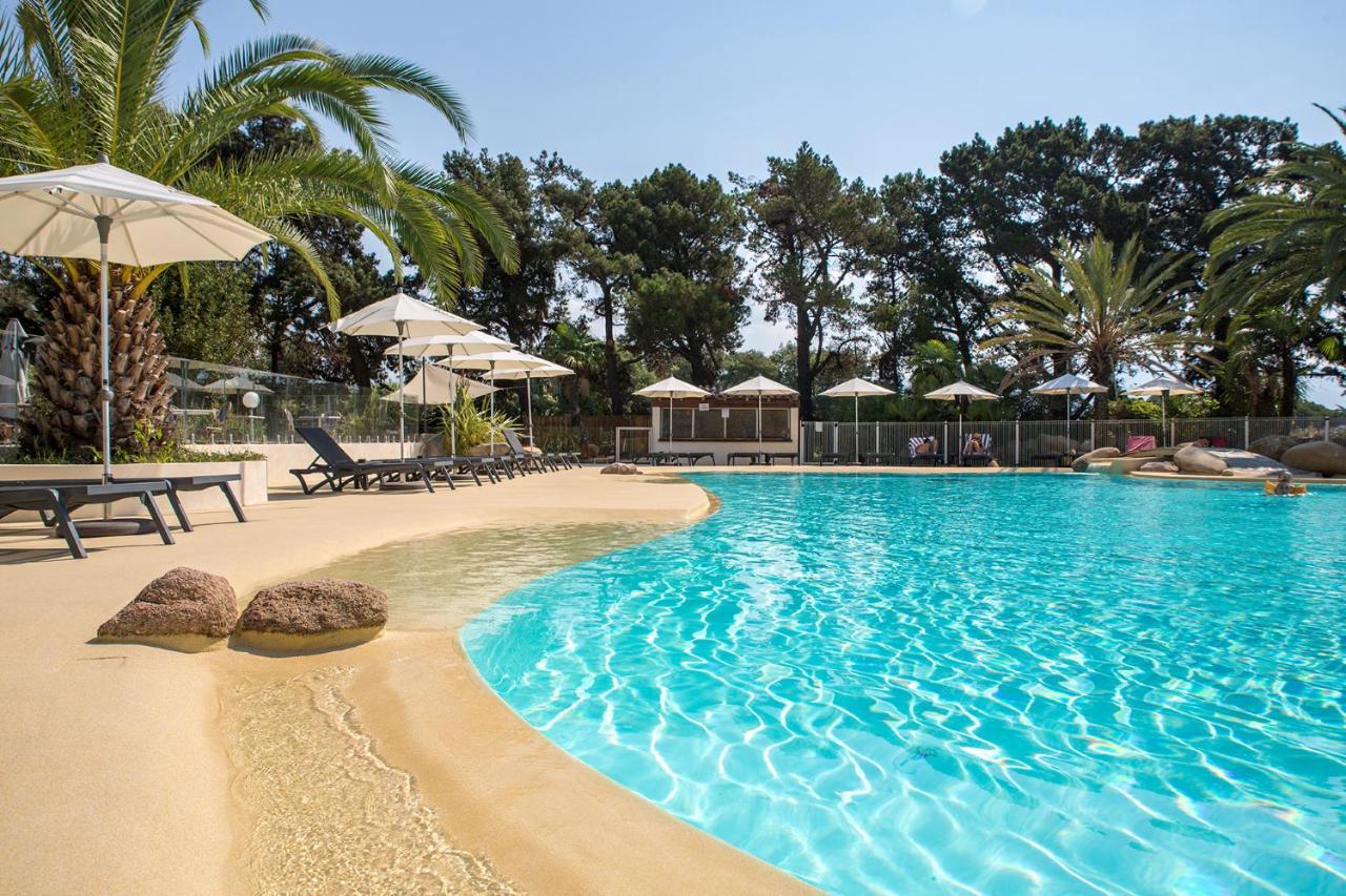 Hotels In Villanova Corsica