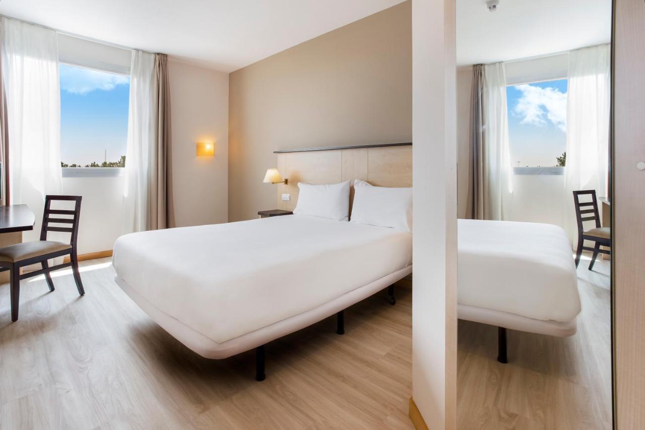 Hotels In Majadahonda Community Of Madrid