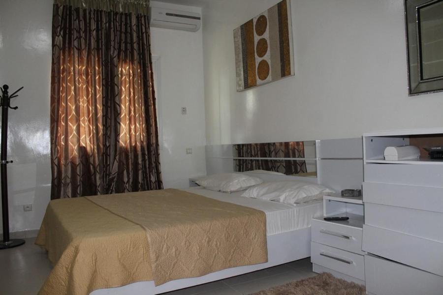 Apartamento belle chambre meublé (Senegal Ngor) - Booking.com on