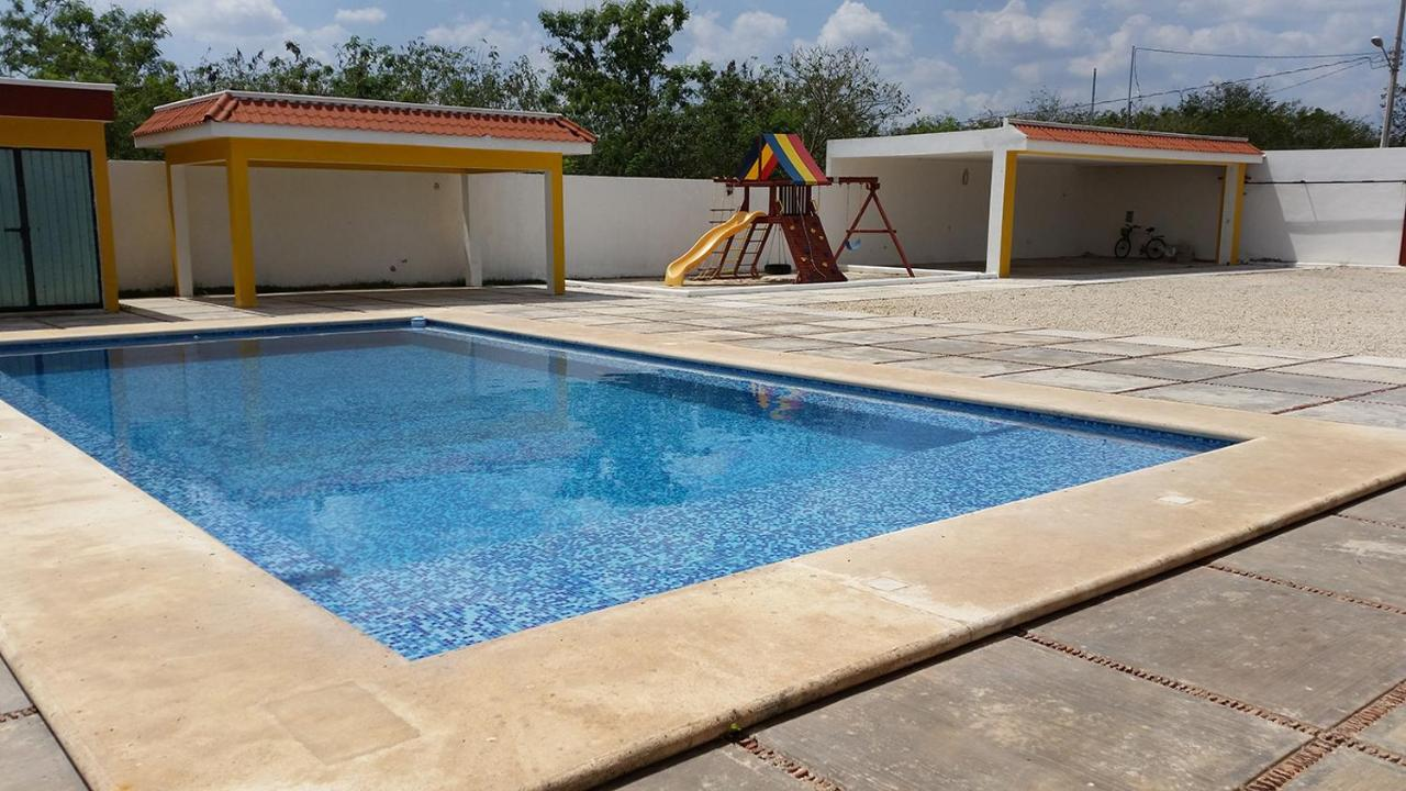 Merida Casa de Campo, Temanche – Updated 2019 Prices