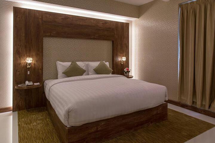 arcadia hotel apartments dubai uae booking com rh booking com